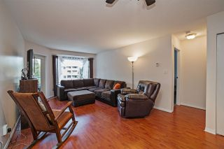 """Photo 7: 210 33165 OLD YALE Road in Abbotsford: Central Abbotsford Condo for sale in """"SOMMERSET RIDGE1"""" : MLS®# R2161637"""