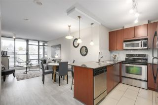 "Photo 3: 708 610 VICTORIA Street in New Westminster: Downtown NW Condo for sale in ""The Point"" : MLS®# R2230240"