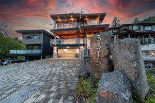 Photo 5: 3315 DESCARTES Place in Squamish: University Highlands House for sale : MLS®# R2617030