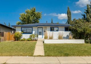 Main Photo: 820 Raynard Crescent SE in Calgary: Albert Park/Radisson Heights Detached for sale : MLS®# A1140290