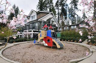 "Photo 19: 138 1460 SOUTHVIEW Street in Coquitlam: Burke Mountain Townhouse for sale in ""CEDAR CREEK"" : MLS®# R2157736"