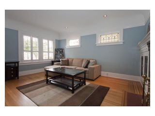 """Photo 2: 2356 CHARLES Street in Vancouver: Grandview VE House for sale in """"COMMERCIAL DRIVE"""" (Vancouver East)  : MLS®# V826451"""