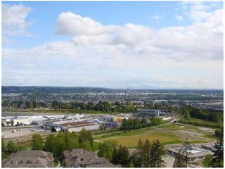 """Photo 9: 1801 6888 STATION HILL Drive in Burnaby: South Slope Condo for sale in """"THE SAVOY CARLTON"""" (Burnaby South)  : MLS®# V827372"""