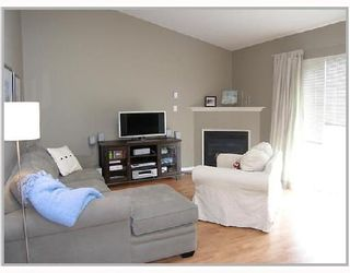"""Photo 6: 76 1821 WILLOW Crescent in Squamish: Garibaldi Estates Townhouse for sale in """"WILLOW VILLAGE"""" : MLS®# V705851"""