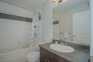 """Photo 15: 50 19480 66 Avenue in Surrey: Clayton Townhouse for sale in """"TWO BLUE II"""" (Cloverdale)  : MLS®# R2490979"""