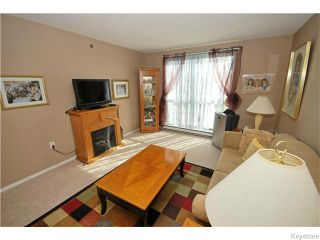 Photo 5: 403 Regent Avenue in WINNIPEG: Transcona Condominium for sale (North East Winnipeg)  : MLS®# 1526649