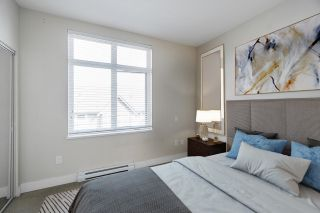 """Photo 12: 415 85 EIGHTH Avenue in New Westminster: GlenBrooke North Condo for sale in """"Eight West"""" : MLS®# R2618084"""