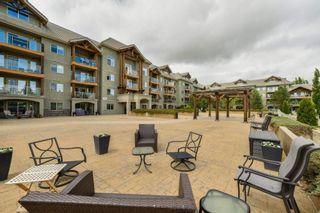 Photo 39: 427 278 SUDER GREENS Drive in Edmonton: Zone 58 Condo for sale : MLS®# E4249170
