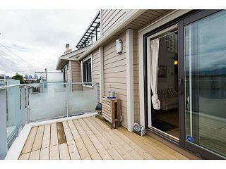 Photo 19: 202 1633 YEW Street in Vancouver: Kitsilano Condo for sale (Vancouver West)  : MLS®# V1109936