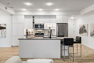 Photo 4: 205 4138 University Avenue NW in Calgary: University District Apartment for sale : MLS®# C4279742