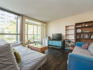 Photo 3: 302 1265 BARCLAY STREET in Vancouver: West End VW Condo for sale (Vancouver West)  : MLS®# R2184517