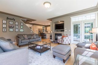 """Photo 3: 22784 88 Avenue in Langley: Fort Langley House for sale in """"Fort Langley"""" : MLS®# R2416701"""