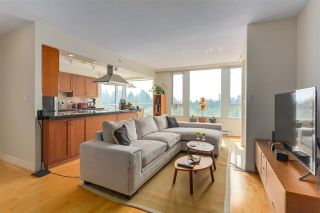 "Photo 3: 805 5775 HAMPTON Place in Vancouver: University VW Condo for sale in ""The Chatham"" (Vancouver West)  : MLS®# R2298660"