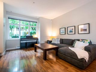 """Photo 5: 3820 WELWYN Street in Vancouver: Victoria VE Condo for sale in """"Stories"""" (Vancouver East)  : MLS®# R2472827"""