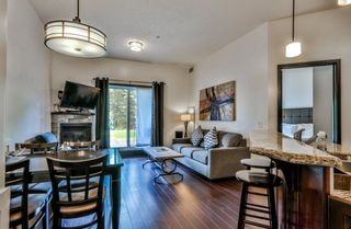 Photo 6: 130 901 Mountain Street: Canmore Apartment for sale : MLS®# A1011336