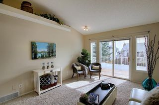 Photo 7: 8 12 Woodside Rise NW: Airdrie Row/Townhouse for sale : MLS®# A1108776