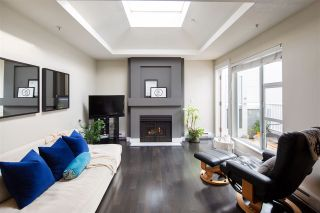 "Photo 3: 407 1333 W 7TH Avenue in Vancouver: Fairview VW Condo for sale in ""WINDGATE ENCORE"" (Vancouver West)  : MLS®# R2540185"
