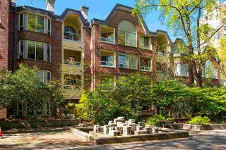 """Photo 18: 210 1230 HARO Street in Vancouver: West End VW Condo for sale in """"1230 HARO"""" (Vancouver West)  : MLS®# R2364139"""