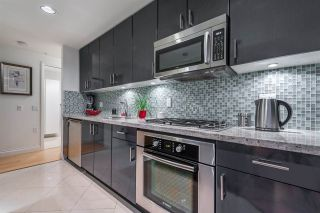 """Photo 7: 808 172 VICTORY SHIP Way in North Vancouver: Lower Lonsdale Condo for sale in """"Atrium East"""" : MLS®# R2432389"""