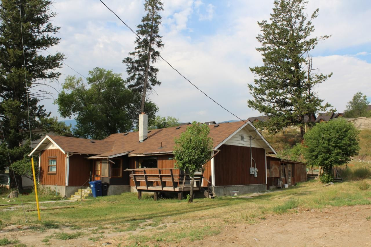 Main Photo: 1006 8TH AVENUE in Invermere: House for sale : MLS®# 2460047