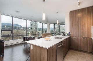 """Photo 6: 1105 301 CAPILANO Road in Port Moody: Port Moody Centre Condo for sale in """"The Residences"""" : MLS®# R2443780"""