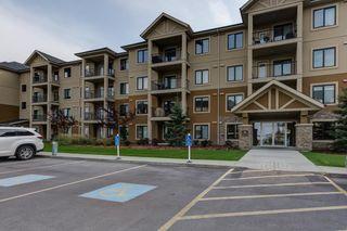 Photo 1: 213 1031 173 ST in Edmonton: Zone 56 Condo for sale : MLS®# E4265920