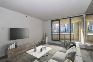 """Photo 1: 605 789 DRAKE Street in Vancouver: Downtown VW Condo for sale in """"Century Tower"""" (Vancouver West)  : MLS®# R2444128"""