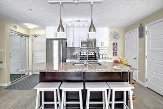 Photo 8: 312 5510 SCHONSEE Drive in Edmonton: Zone 28 Condo for sale : MLS®# E4265102