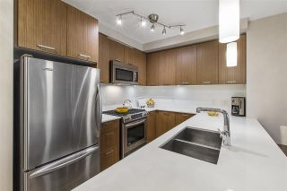 """Photo 7: 209 1177 MARINE Drive in Vancouver: Norgate Condo for sale in """"THE DRIVE 2 BY ONNI"""" (North Vancouver)  : MLS®# R2570831"""