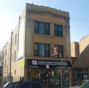 Main Photo: 2131 W DIVISION Street Unit 2R in CHICAGO: CHI - West Town Residential Lease for lease ()  : MLS®# MRD08838578