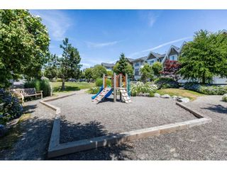 "Photo 17: 47 20560 66 Avenue in Langley: Willoughby Heights Townhouse for sale in ""AMBERLEIGH 2"" : MLS®# R2183785"