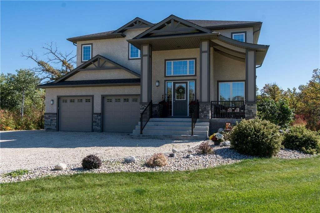 Main Photo: 37 GRAYSON Place in Rockwood: Stonewall Residential for sale (R12)  : MLS®# 202124244