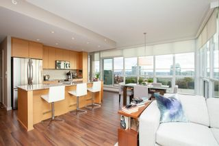 """Photo 4: 2001 135 E 17TH Street in North Vancouver: Central Lonsdale Condo for sale in """"The Local"""" : MLS®# R2585350"""