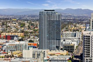 Photo 36: DOWNTOWN Condo for sale : 4 bedrooms : 550 Front St #3102 in San Diego