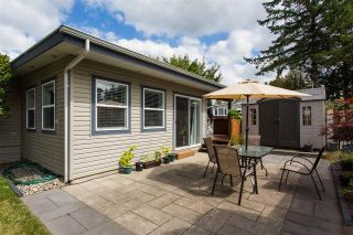"""Photo 14: 213 3665 244 Street in Langley: Aldergrove Langley Manufactured Home for sale in """"Langley Grove Estates"""" : MLS®# R2420727"""
