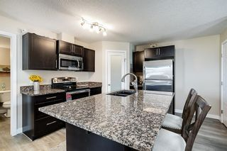Photo 4: 4101 2781 Chinook Winds Drive SW: Airdrie Row/Townhouse for sale : MLS®# A1122358