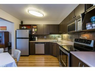 """Photo 3: 407 2435 CENTER Street in Abbotsford: Abbotsford West Condo for sale in """"Cedar Grove Place"""" : MLS®# R2391275"""
