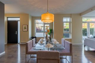 """Photo 14: 5 6063 IONA Drive in Vancouver: University VW Townhouse for sale in """"The Coast"""" (Vancouver West)  : MLS®# R2510625"""