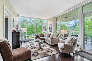 """Photo 10: 201 6168 WILSON Avenue in Burnaby: Metrotown Condo for sale in """"KEWEL II"""" (Burnaby South)  : MLS®# R2499533"""
