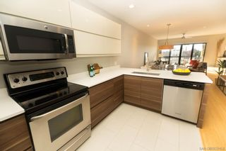 Photo 5: Condo for sale : 2 bedrooms : 3560 1St Ave #1 in San Diego
