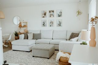 Photo 2: 408 210 Rajput Way in Saskatoon: Evergreen Residential for sale : MLS®# SK870023