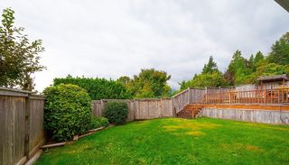 Photo 24: 5123 REDONDA Drive in North Vancouver: Canyon Heights NV House for sale : MLS®# R2613426