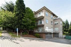Main Photo: 301 4181 NORFOLK STREET in Burnaby: Central BN Condo for sale (Burnaby North)  : MLS®# R2128761