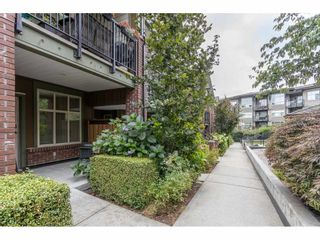 """Photo 30: 106 6655 192 Street in Surrey: Clayton Townhouse for sale in """"ONE 92"""" (Cloverdale)  : MLS®# R2492692"""