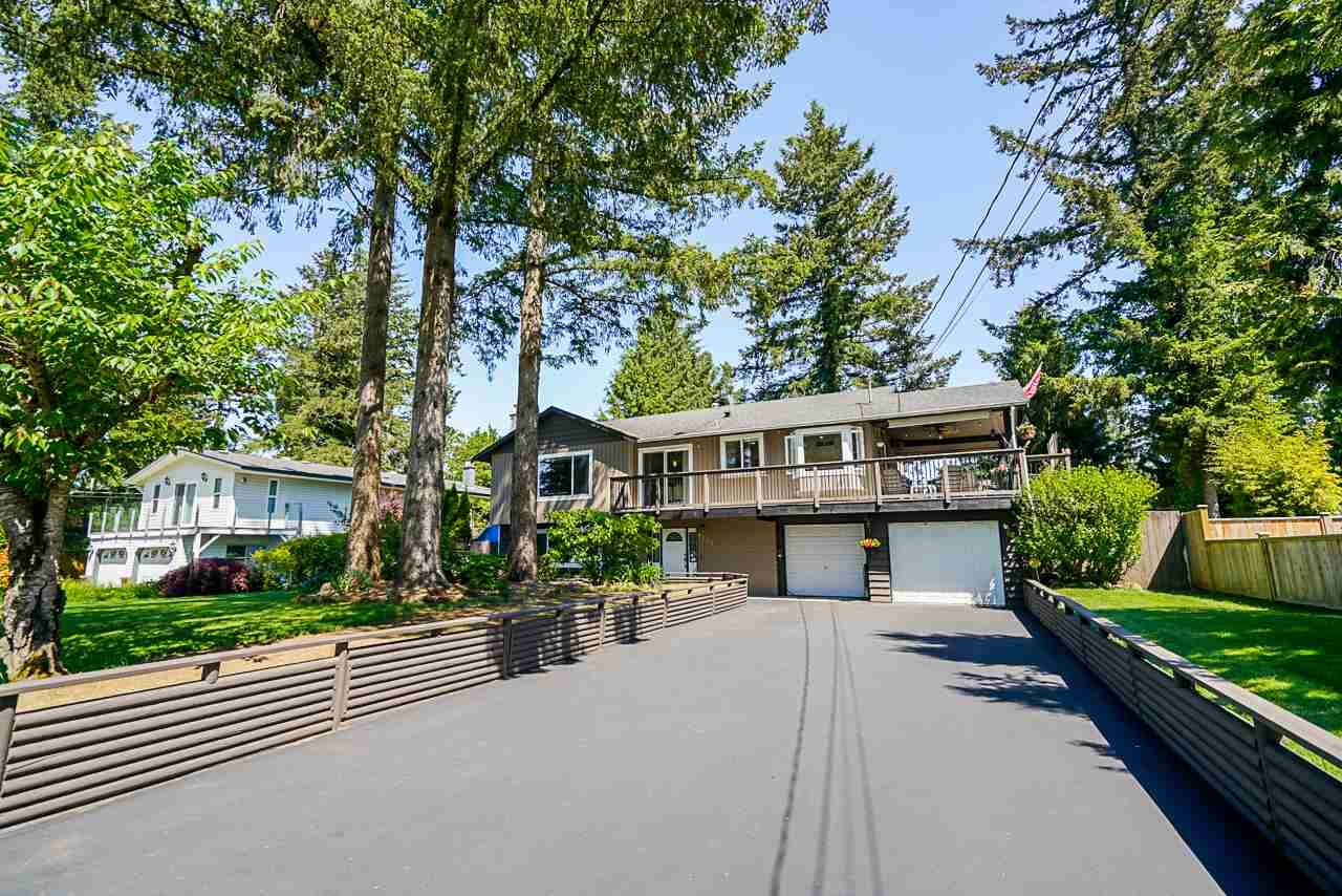 Main Photo: 4144 204B STREET in : Brookswood Langley House for sale : MLS®# R2459667