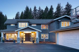 Photo 2: 4227 LIONS Avenue in North Vancouver: Forest Hills NV House for sale : MLS®# R2565681