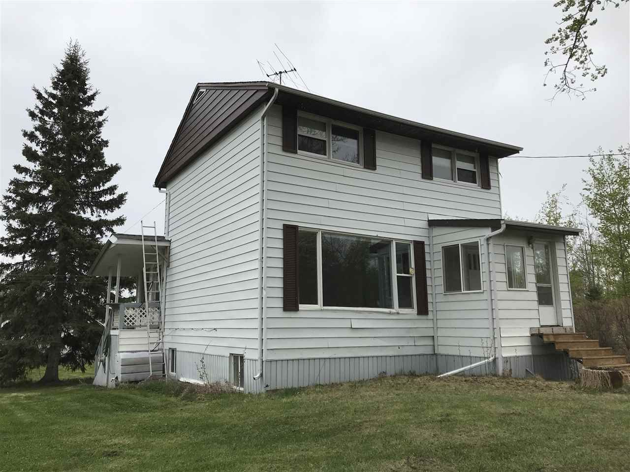 Main Photo: 7511 255 ROAD in : Fort St. John - Rural E 100th House for sale : MLS®# R2373013
