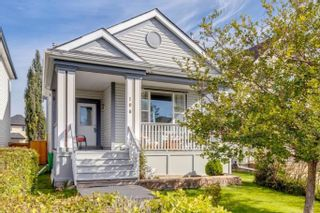 Photo 1: 108 Evermeadow Manor SW in Calgary: Evergreen Detached for sale : MLS®# A1142807