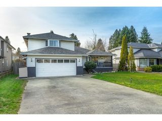 Photo 1: 12329 BONSON Road in Pitt Meadows: Mid Meadows House for sale : MLS®# R2545999