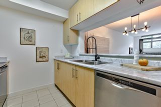 """Photo 8: 406 3660 VANNESS Avenue in Vancouver: Collingwood VE Condo for sale in """"CIRCA"""" (Vancouver East)  : MLS®# R2597443"""